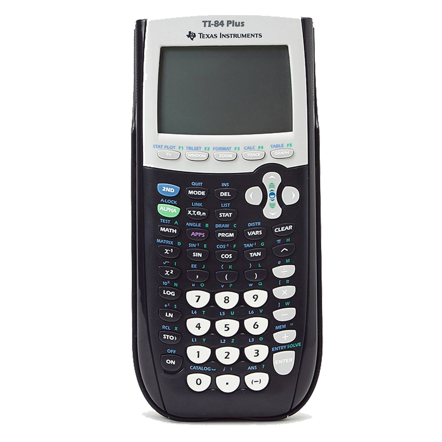 Ti 83+ graphing calculator | university book store-text.